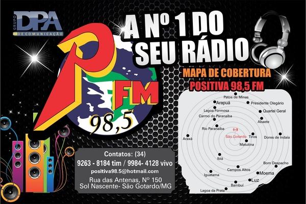 Positiva 98 FM