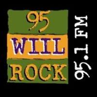 95 WIIL Rock - WIIL