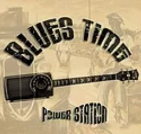 Classic Rock Fire - Blues Time Power Station