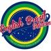English Brazil Station Radio Logo