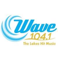 Wave 104.1 - KBOT