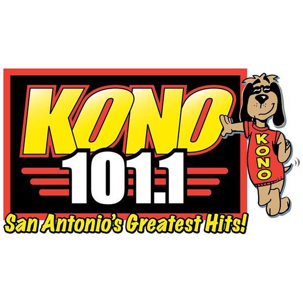 KONO 101.1 - KONO-FM