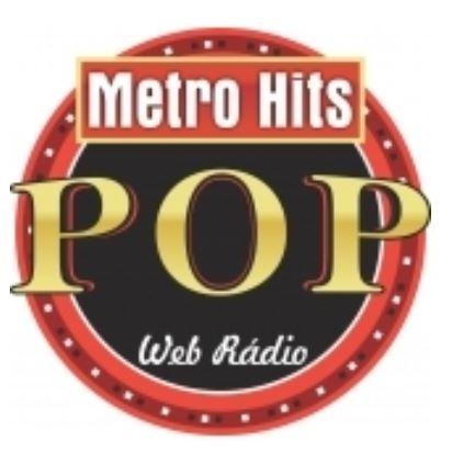 Rádios do Sul - MetroHits Pop