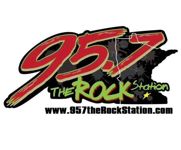 95.7 The Rock Station - KMKO-FM