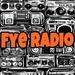 Fye Radio Logo