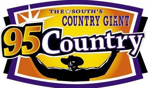 95 Country - WQNZ