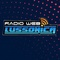 Radio Lussonica Logo