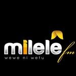 Milele FM Logo