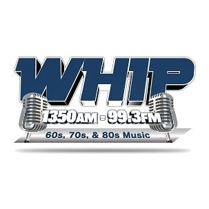 1350 WHIP - WHIP