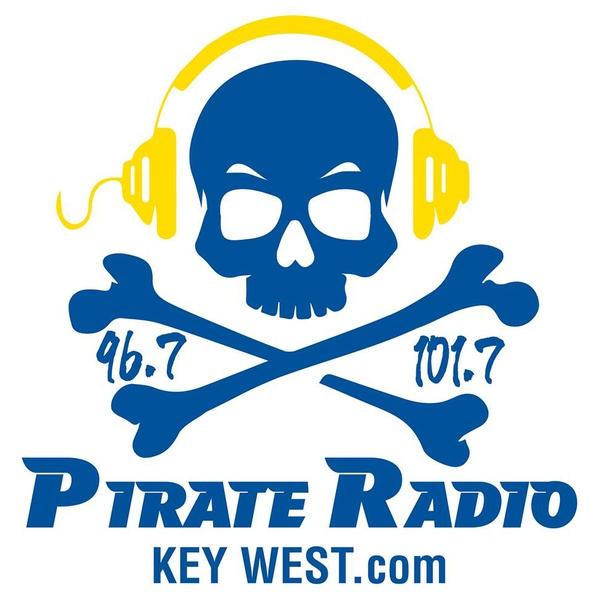 Pirate Radio Key West - WKYZ