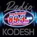 Radio Kodesh - WJVP Logo