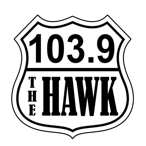 103.9 The Hawk - WRKA