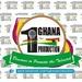 One Ghana Radio Logo