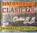 El Toque FM - Clasicos Online 3.3 Logo