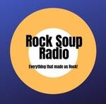 Rock Soup Radio Logo
