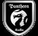 Pantheon Radio Logo