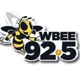 92.5 WBEE - WBEE-FM
