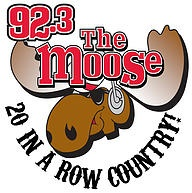 The Moose 92.3 - KMOZ-FM