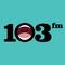 Radio 103FM Logo