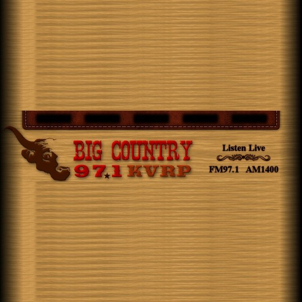 Big Country 97 - KVRP-FM