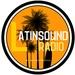 Latin Sound Radio by Reggae Místico Logo