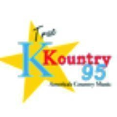 K Kountry 95 - KAMS