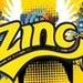 Zinc 101.9 FM - 4MMK Logo
