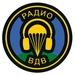 Радио ВДВ Logo