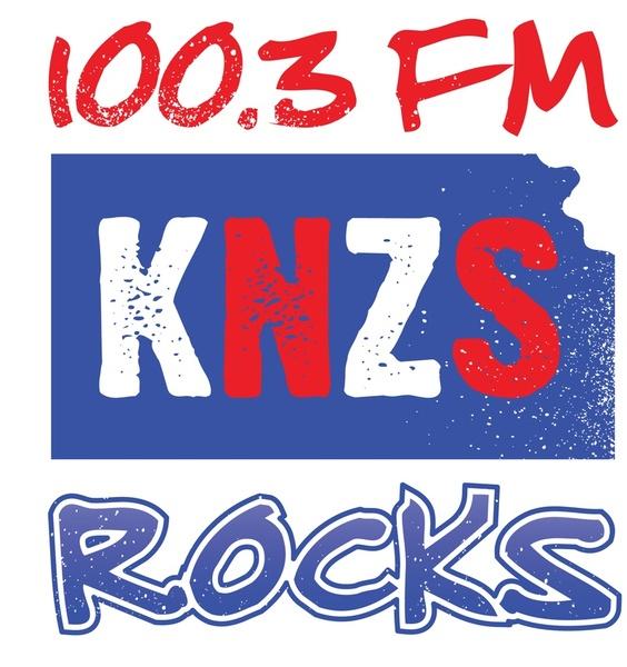 Kansas Rocks - KNZS