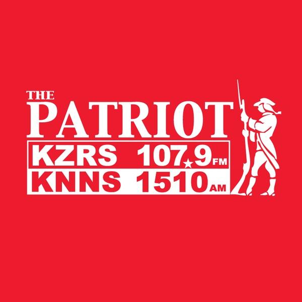 The Patriot 107.9 FM & 1510 AM - KZRS