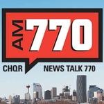 News Talk 770 - CHQR