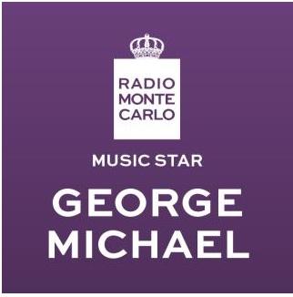 Radio Monte Carlo - Music Star George Michael