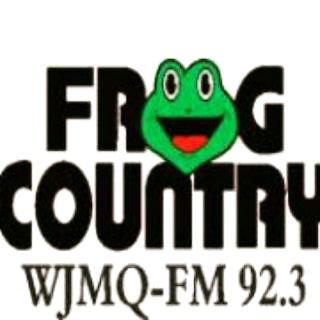 Frog Country 92.3 FM - WJMQ