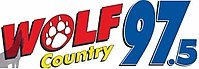 Wolf Country 97.5 - WUFF-FM