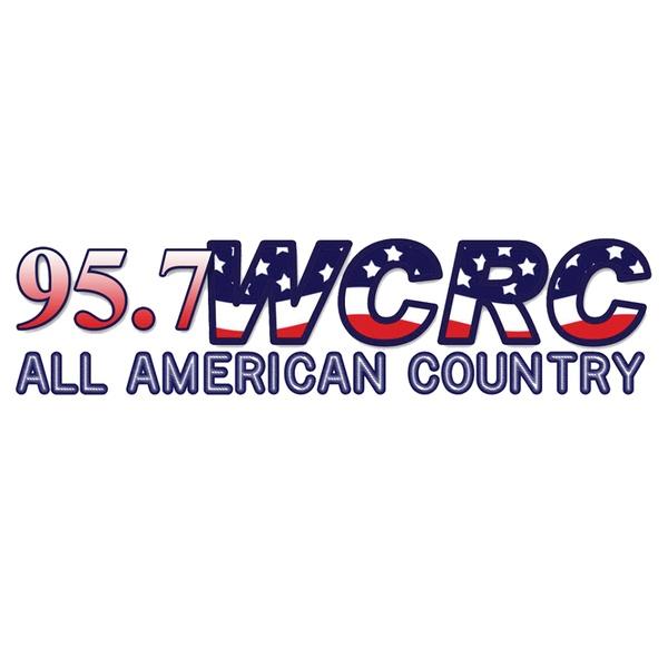 95.7 WCRC - WCRC