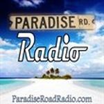 Paradise Road Radio Logo