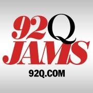 92 QJams - WERQ-FM