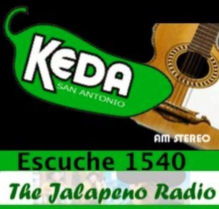 Jalepeno Radio - KEDA