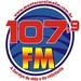 Rádio Monte Roraima FM Logo