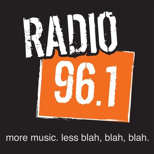 Radio 96.1 - WBBB