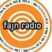 Fajn Radio - Fajn Radio Agara Logo