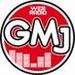 GmjRadio Web Logo