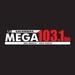 La Mega Columbus 1031.FM - WVKO Logo