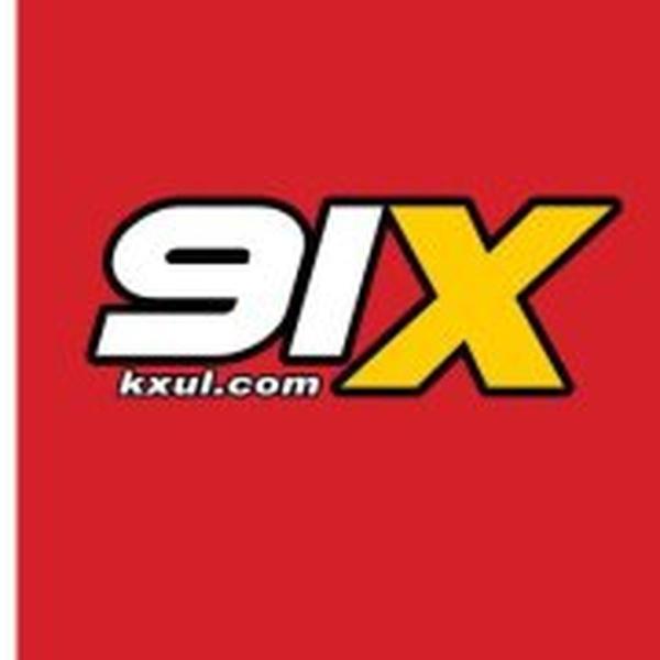 91X KXUL logo