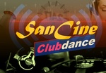 Radio Sancine - Sancine Club Dance Logo