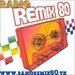 Radio Remix 80 Logo