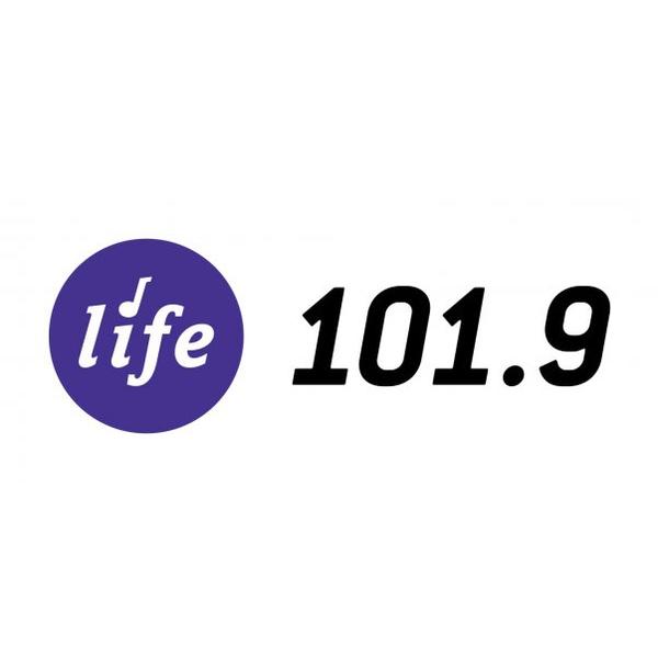 Life 101.9 - KNWS-FM