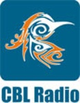 CBL Radio Logo