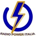 Radio Power Italia Logo