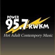 Power 95.7 - KWKM